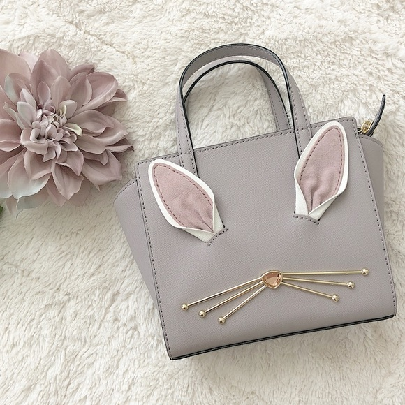kate spade Handbags - Kate Spade Hop to It Mini Hayden